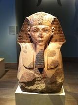 Египетская Клара Цеткин - фараон-женшина Хатшепсут показала мужчинам их место