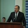 Лавров: Россия ждёт ответа США относительно неопознанных вертолётов в Афганистане