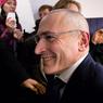 Ходорковский переехал в Швейцарию: будет правозащитником