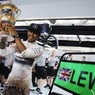 Формула-1. Хэмилтон выиграл Гран-при Абу-Даби и стал чемпионом мира