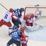Жуков: Игра нашей хоккейной команды – самое большое огорчение ОИ