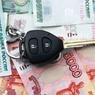 Автомобили в России подорожали на 18 процентов