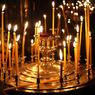 Служитель храма рассказал, кто был на похоронах Виктора Януковича