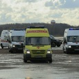 Спасательная операция на месте крушения самолёт в Подмосковье завершена