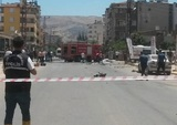 Три человека погибли при взрыве автомобиля в Турции