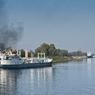В Ярославской области откроют новую паромную переправу через Волгу