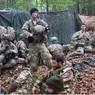 Украинские десантники «захватили» военный штаб США в Германии