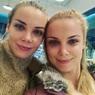Сестры-близнецы Арнтгольц родили сыновей с разницей в 20 дней