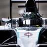Формула-1. Росберг выиграл поул на Гран-при Бельгии, Квят - 11-й