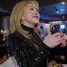 Любовь Успенская продемонстрировала на себе мастерство своего пластического хирурга