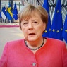 Меркель поддержала заявление президентов России, США и Франции о Нагорном Карабахе
