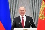 Путин подписал указ о единовременных выплатах ветеранам ВОВ