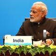 Индия объявила себя космической державой