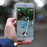 В Канаде играющего в Pokemon GO стражи порядка ловили на машинах и вертолете
