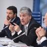 ЦИК: данные о закрытии зарубежных счетов Грудинина не подтвердились, но это не беда