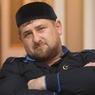 У Рамзана Кадырова во время презентации пропал телефон