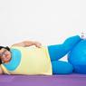 С лишним весом нужно справляться до 25 лет - ученые