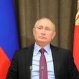 Путин призвал все крупные компании быть готовыми перейти на военные рельсы