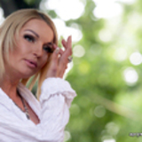 Балерина Анастасия Волочкова избавилась от козла