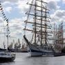 В Приморье намерены развивать туризм на больших парусниках