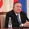Помпео заявил о разных обстоятельствах в ситуации с Голанскими высотами и Крымом