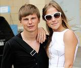 Аршавин поделил недвижимость между женой и детьми