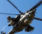 При крушении вертолета на Кубани погибли подполковник и майор, их имена уже известны