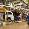 Автоконцерн Fiat Chrysler отзывает более 200 тысяч внедорожников Jeep Wrangler