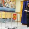 Видеокамер в единый день голосования России не будет