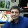 Захарова назвала изменение меры пресечения Вышинскому первым шагом к справедливости