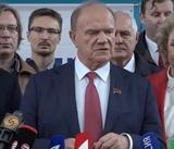 КПРФ отказалась признавать итоги электронного голосования в Москве и требует расследования