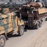 Турция перебрасывает в Идлиб ракетные комплексы