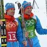 Лыжники Вылегжанин и Крюков завоевали серебро ОИ