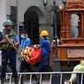 На Шри-Ланке задержали двоих основных подозреваемых в организации взрывов
