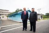 СМИ стало известно о сделке, которую Трамп готов предложить Пхеньяну