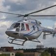 Новый российский вертолет «Ансат» запускают в серию