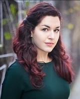 Дочь актрисы Татьяны Догилевой и сатирика Михаила Мишина снялась в откровенной фотосессии
