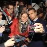Медведев поручил поддержать кино РФ, поприжав западное