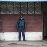 В Донбассе неизвестные захватили милицию Славянска (ВИДЕО)