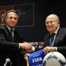 ФИФА предлагает России сократить количество городов ЧМ-2018