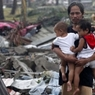 Супертайфун Хайян на Филиппинах унес 5,8 тыс жизней