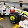 Гонка «Формулы-1» Гран-при Японии возобновлена
