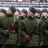 Минобороны не поддержало идею призыва в армию один раз в год
