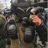 В Москве в толпе распылили перцовый газ