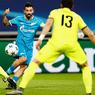 Лига Чемпионов: Зенит отправился в отпуск еще до матча