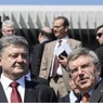 Порошенко выступает против бойкотов в спорте, уверяют в МОК