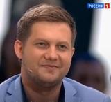 Борис Корчевников объяснил зрителям, почему в последнее время сильно располнел