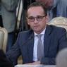 Глава МИД ФРГ заявил, что санкционная политика США отражается на Евросоюзе