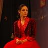 Карина Мишулина поддержала спектакль с участием своего единокровного брата Еремеева