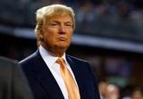 Трамп назвал виновных в обвале рынков